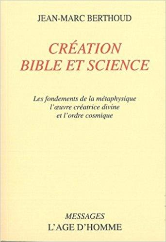 Berthoud_CreationBibleEtScience_
